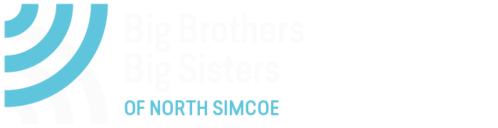 ENROL A YOUNG PERSON - Big Brothers Big Sisters of North Simcoe